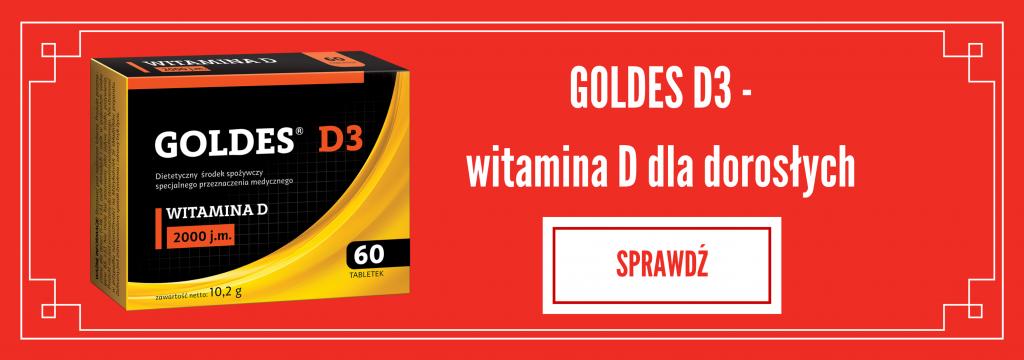 GOLDES D3