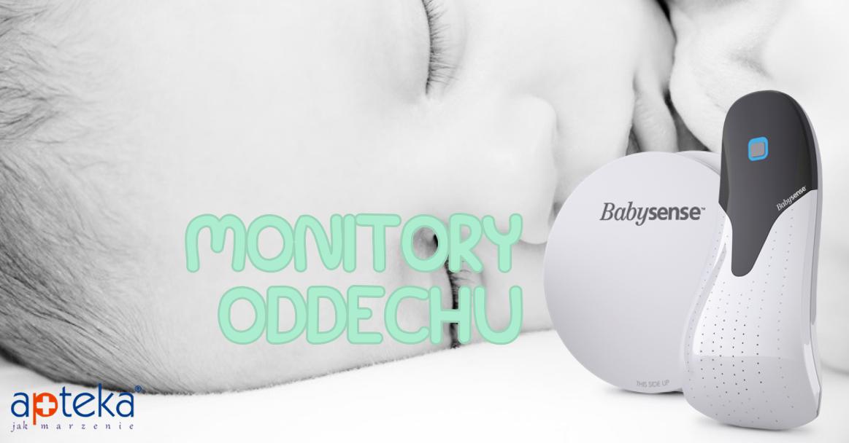 Monitor oddechu – Na co zwrócić uwagę przy jego zakupie?