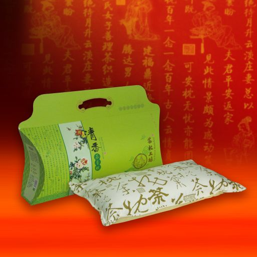 Antar Poduszka Z Zielonej Herbaty Cz A9158 30x50 Cm