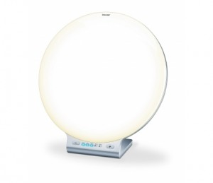beurer tl 70 lampa antydepresyjna i antystresowa led. Black Bedroom Furniture Sets. Home Design Ideas